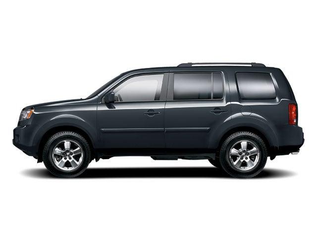 2011 Honda Pilot Ex L Hampton Va Area Toyota Dealer