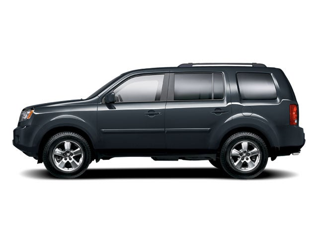 2011 Honda Pilot Ex L Hampton Va Area Toyota Dealer Serving Hampton Va New And Used Toyota