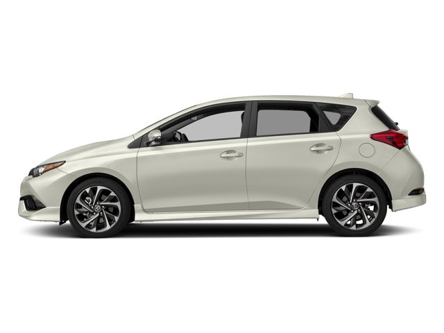 2017 Toyota Corolla Im Base Toyota Dealer Serving