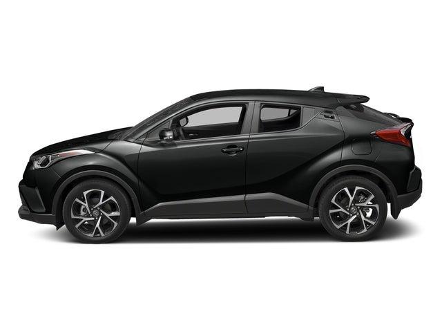 2018 Toyota C Hr Xle Premium Toyota Dealer Serving