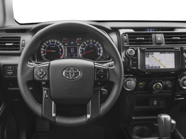 2017 Toyota 4runner Trd Off Road Toyota Dealer Serving