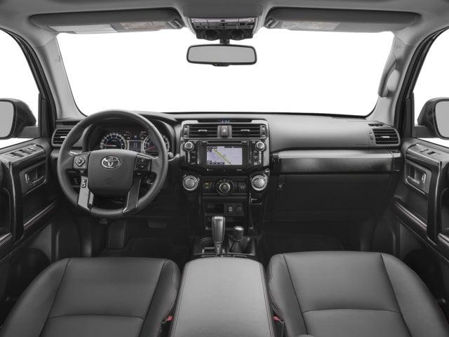 2017 Toyota 4runner Trd Off Road Toyota Dealer Serving