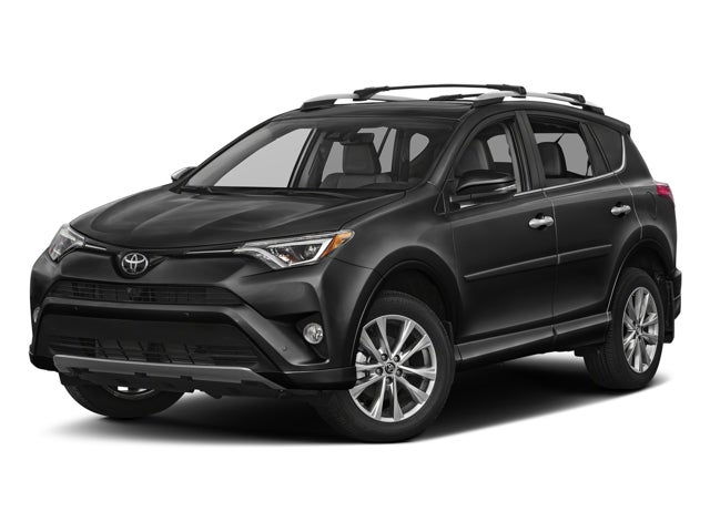 Used Toyota Rav4 Newport >> 2017 Toyota RAV4 Platinum - Toyota dealer serving Hampton VA – New and Used Toyota dealership ...