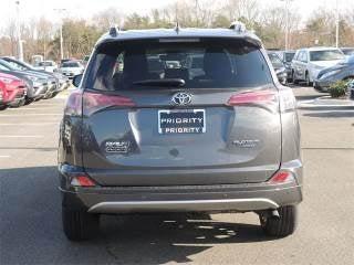 2017 Toyota RAV4 Platinum  Toyota dealer serving Hampton VA  New