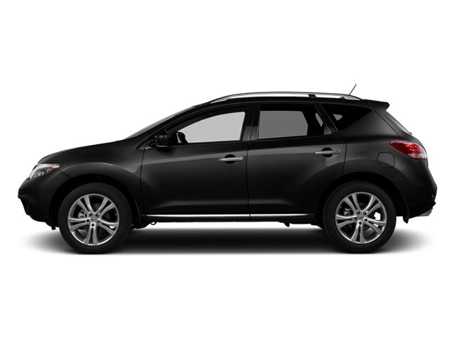 2014 Nissan Murano Sl Suv Hampton Va Area Toyota Dealer