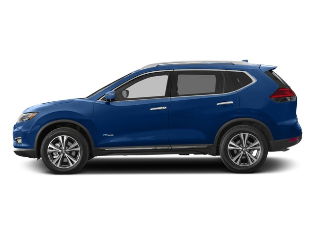 2017 Nissan Rogue SUV - Hampton VA area Toyota dealer serving ...