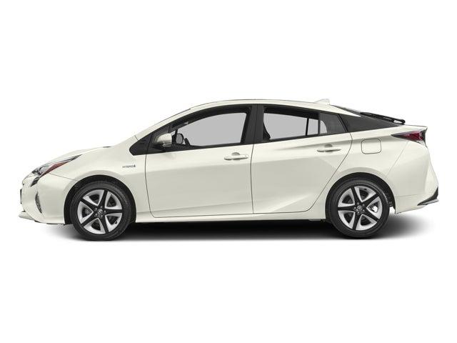 2017 Toyota Prius Four Touring In Hampton Va Priority