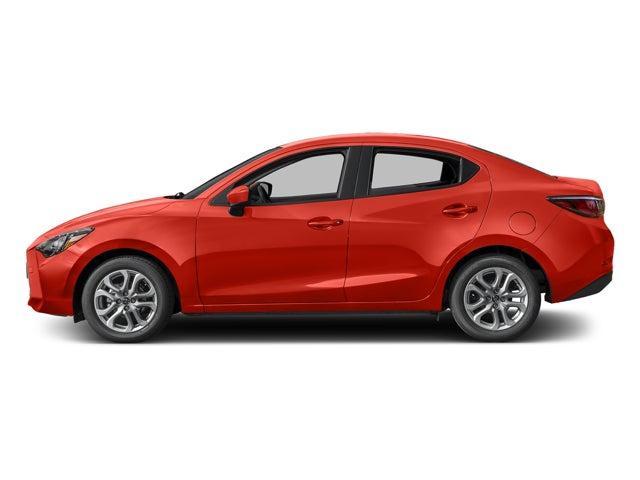 2017 Toyota Yaris Ia Hampton Va Area Toyota Dealer