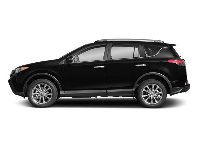2018 Toyota Rav4 Se Toyota Dealer Serving Hampton Va