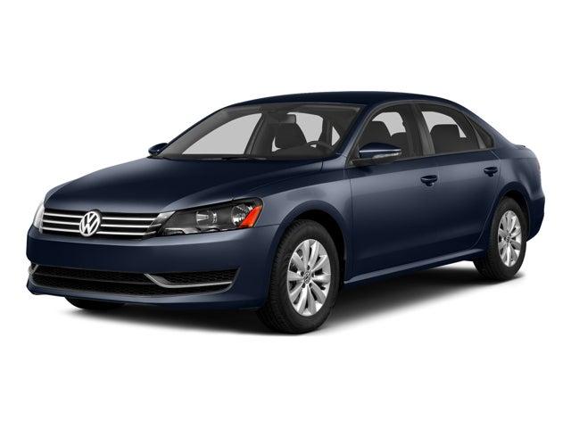 2015 Volkswagen Passat 1 8t Wolfsburg Edition Hampton Va