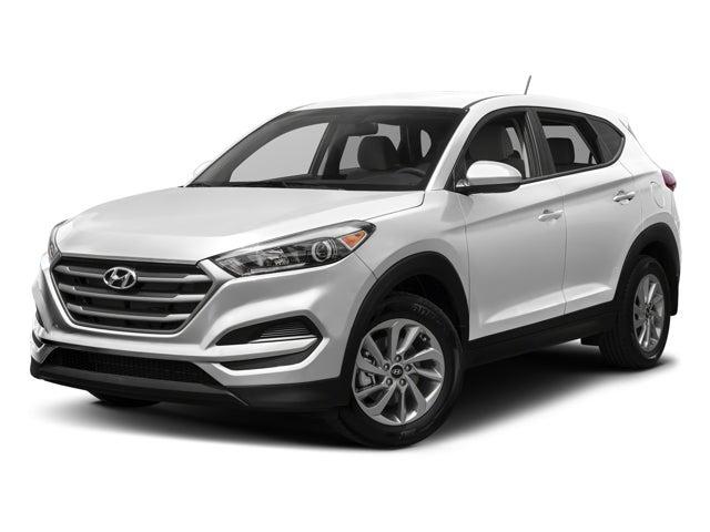 2017 Hyundai Tucson Se Hampton Va Area Toyota Dealer