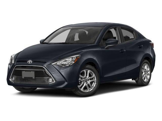 2018 Toyota Yaris Ia Base Toyota Dealer Serving Hampton