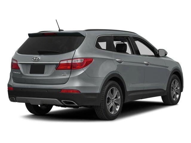 Toyota Santa Fe >> 2014 Hyundai Santa Fe Limited Suv Hampton Va Area Toyota Dealer