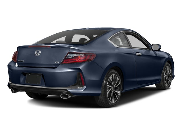 2016 Honda Accord Coupe Ex L Hampton Va Area Toyota