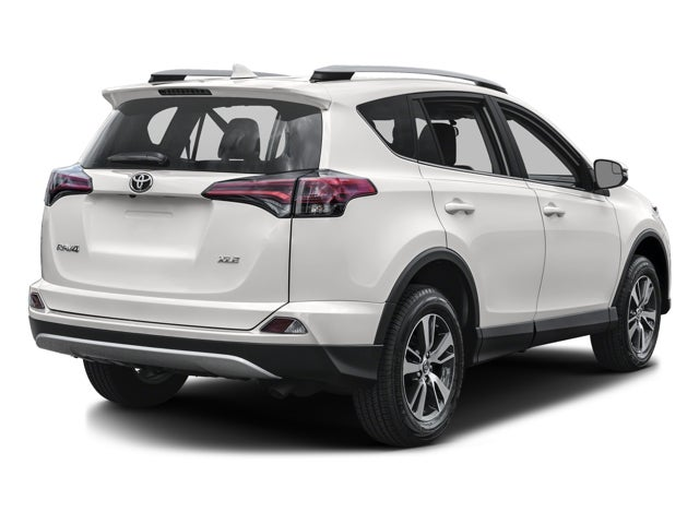 2018 Toyota Rav4 Xle Toyota Dealer Serving Hampton Va