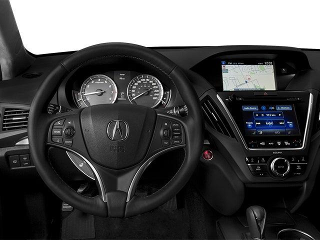 acura reviews drive test news testdrives elite mdx