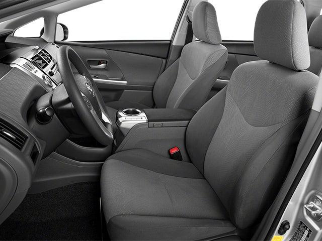 2014 Toyota Prius V Three Hampton Va Area Toyota Dealer