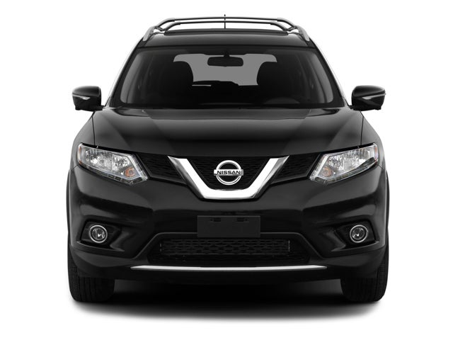 2015 Nissan Rogue - Hampton VA area Toyota dealer serving Hampton VA