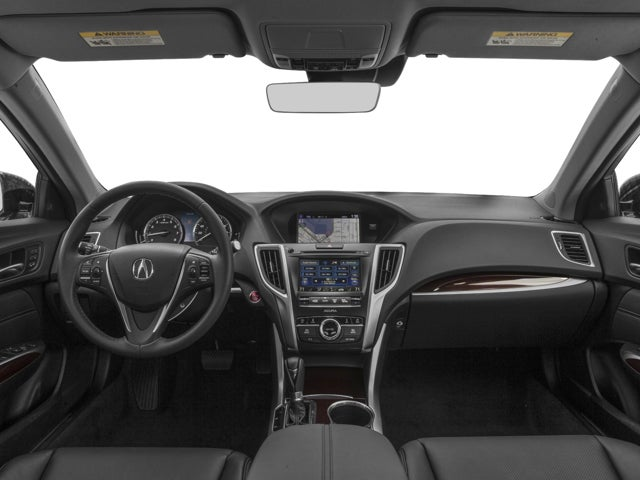 2016 Acura Tlx 2 4l W Technology Package Hampton Va Area