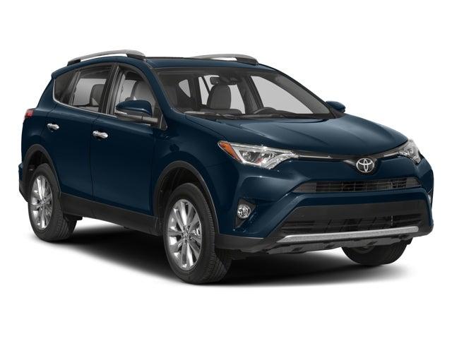 2018 Toyota Rav4 Limited Toyota Dealer Serving Hampton