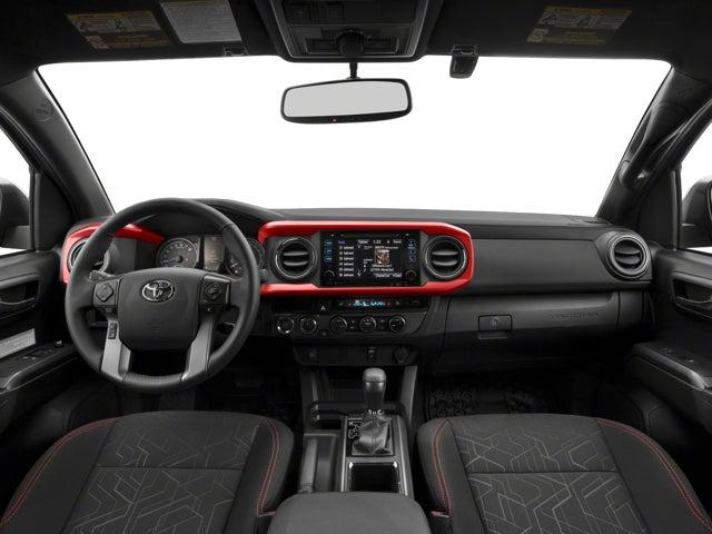 2018 Toyota Tacoma Trd Off Road In Hampton Va Priority