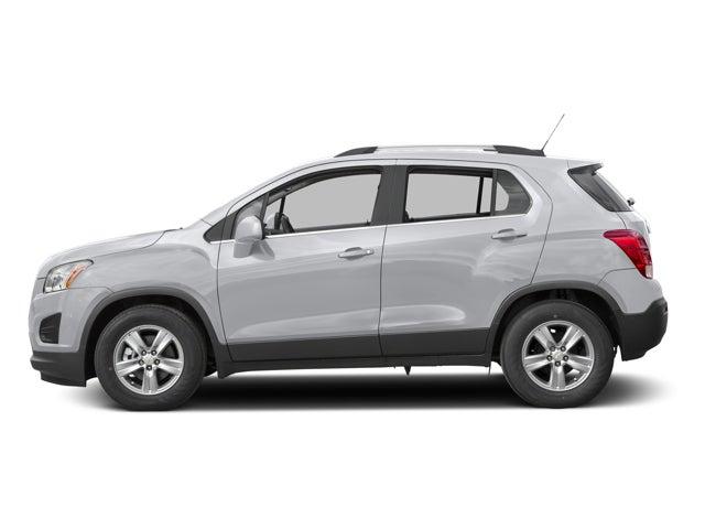 2016 Chevrolet Trax Lt In Hampton Va Priority Toyota