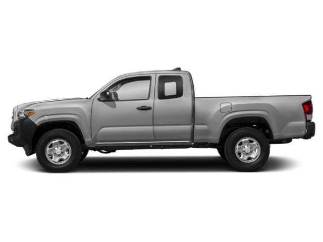 2019 Toyota Tacoma Sr Toyota Dealer Serving Hampton Va