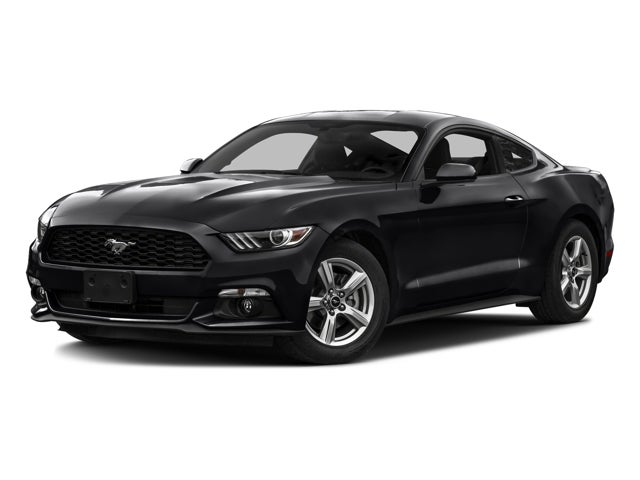 2016 Ford Mustang Hampton Va Area Toyota Dealer Serving
