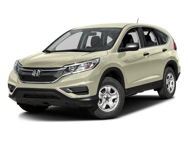 2016 Honda Cr V Lx Hampton Va Area Toyota Dealer Serving