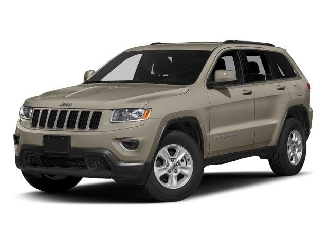 2016 Jeep Grand Cherokee Laredo In Hampton Va Priority Toyota