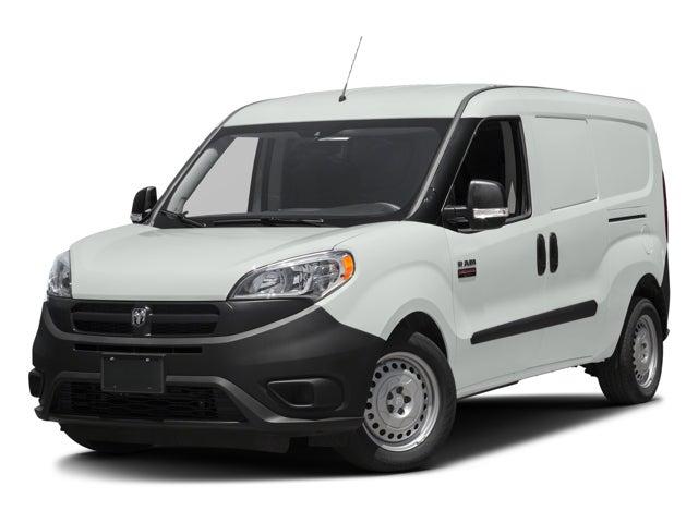 2017 Ram Promaster City Tradesman Cargo Van In Hampton Va Priority Toyota