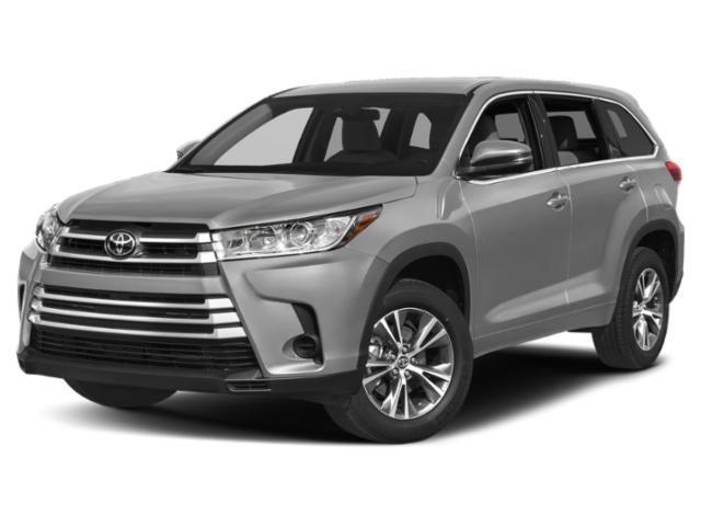 2019 Toyota Highlander Base Toyota Dealer Serving