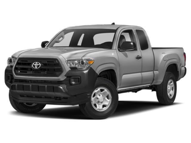 2019 Toyota Tacoma Sr Toyota Dealer Serving Hampton Va