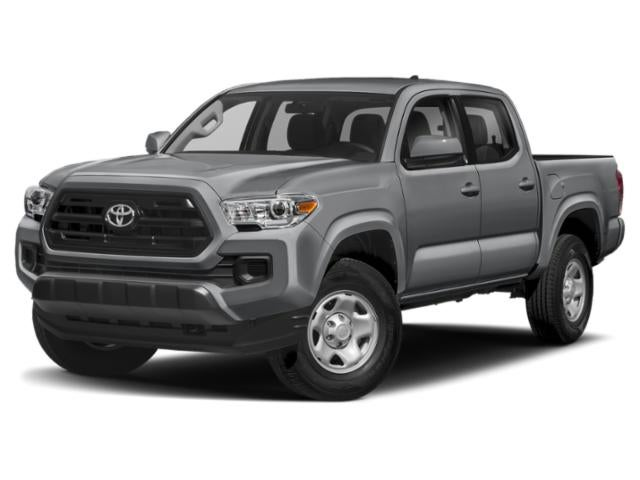 2019 Toyota Tacoma Sr5 Toyota Dealer Serving Hampton Va