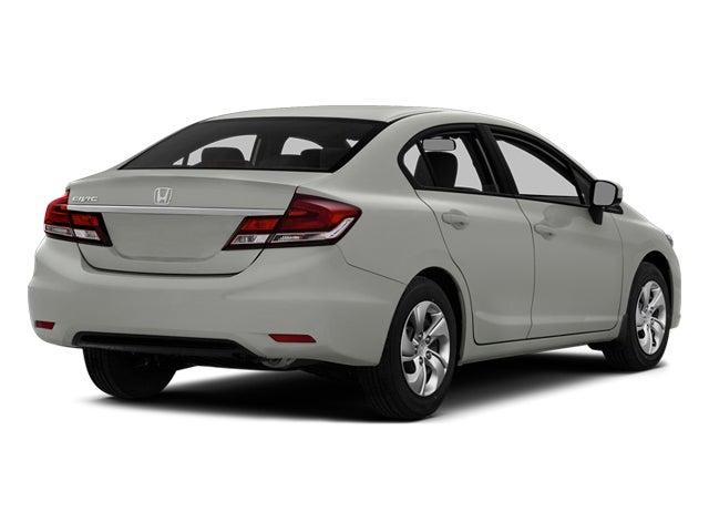 2014 Honda Civic Sedan LX In Hampton, VA   Priority Toyota Hampton