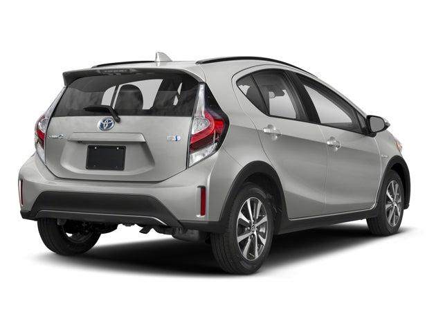 2018 Toyota Prius C Four Toyota Dealer Serving Hampton