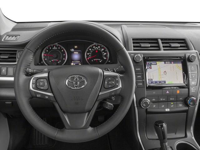 2016 Toyota Camry Xse V6 In Hampton Va Priority