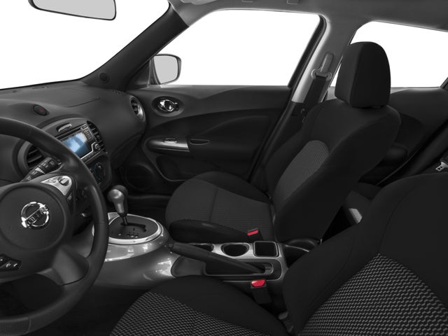 2017 Nissan Juke Sv Hampton Va Area Toyota Dealer