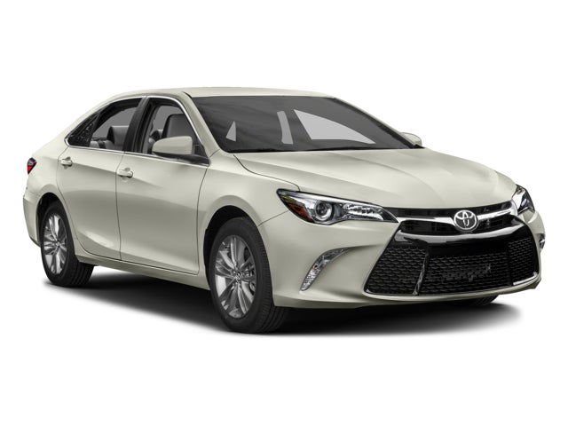 2017 Toyota Camry Se In Hampton Va Priority
