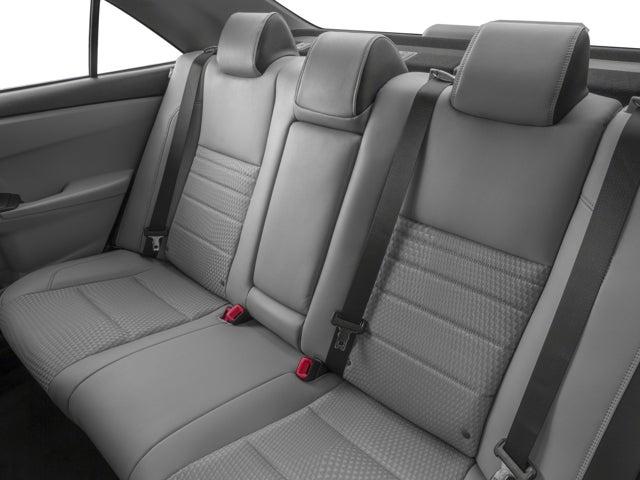 2017 Toyota Camry Le In Hampton Va Priority