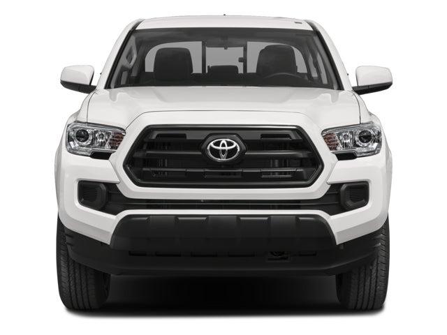 2017 Toyota Tacoma Trd Sport Hampton Va Area Toyota Dealer Serving