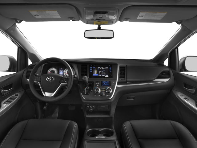 2017 Toyota Sienna L 7 Penger In Hampton Va Priority