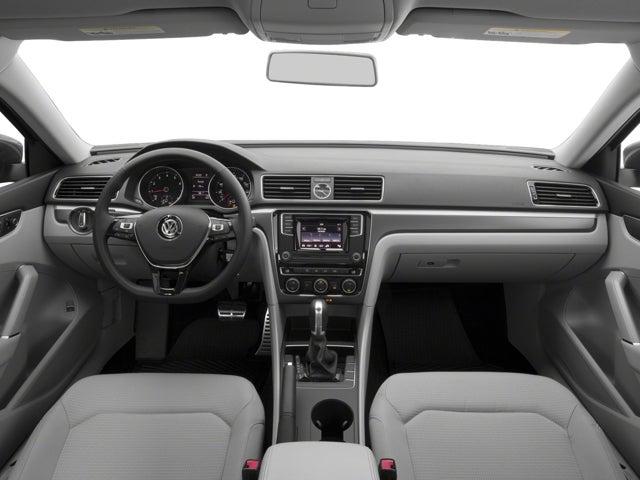 2017 Volkswagen Passat 1 8t R Line Hampton Va Area