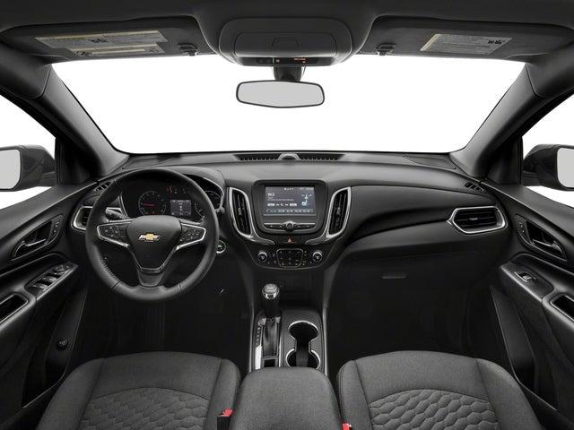 2018 Chevrolet Equinox Lt 1lt Hampton Va Area Toyota