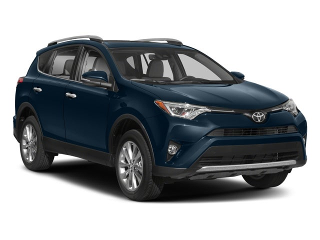 2018 Toyota Rav4 Limited Toyota Dealer Serving Hampton