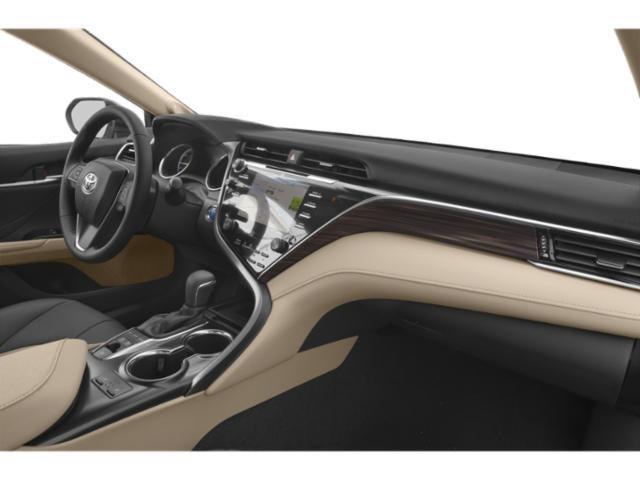 2019 Toyota Camry Hybrid Xle Toyota Dealer Serving Hampton Va