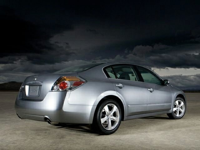 2007 Nissan Altima 3.5 SE In Hampton, VA   Priority Toyota Hampton