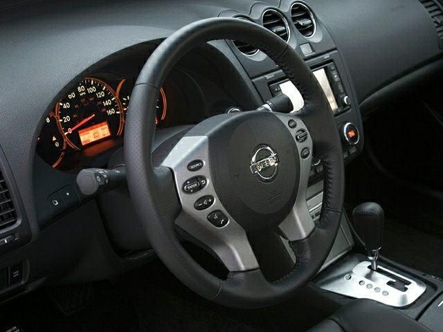 2008 Nissan Altima 2 5 S In Hampton Va Priority Toyota