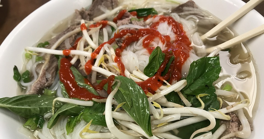 Best Asian Restaurants In Hampton Va Priority Toyota